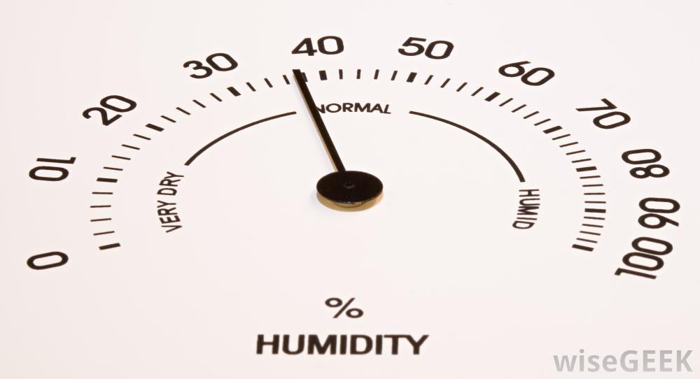 Increase And Decrease The Humidity Levels In Your Grow Ten